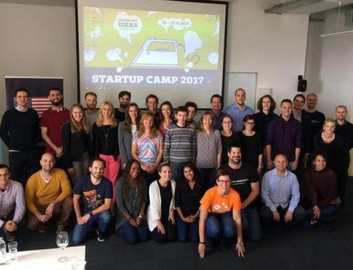 """""""No sleep glasses"""" drugoplasirani na riječkom Startup Campu"""