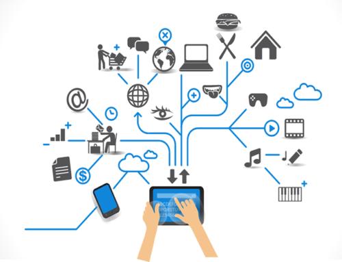"""Internet of things"" u Urbanom centru!"